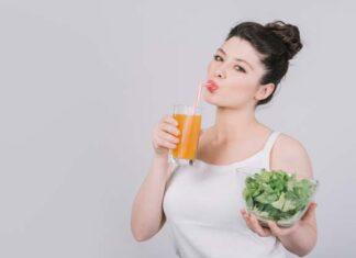 Dieta wspomagająca odchudzanie
