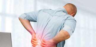 Zabiegi rehabilitacyjne na kręgosłup
