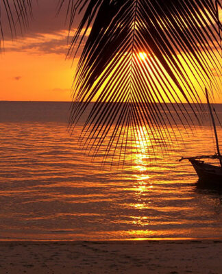 Wycieczka na Zanzibar