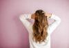 przetłuszczanie się włosów